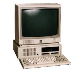The Wonderful IBM PC Jr.
